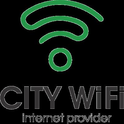 CityWiFi — Интернет провайдер